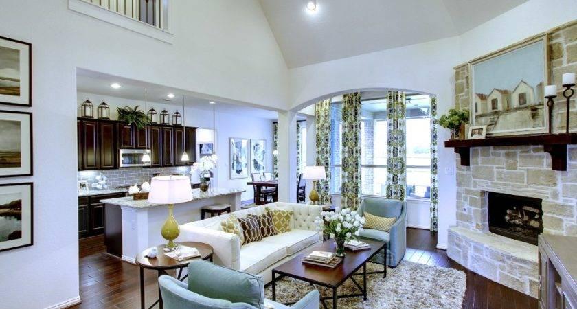 New Model Homes Austin Bloom
