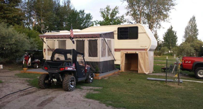 New Project Camper Skirting Pro Construction Forum