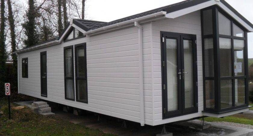 New Used Park Homes Mobile Sale