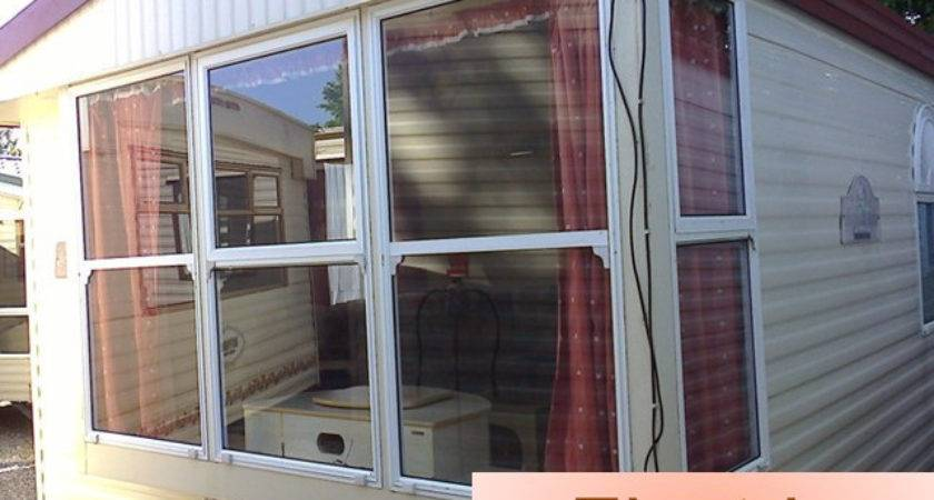 New Used Static Caravans Available Now