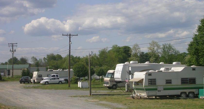 North Carolina Campgrounds Parks