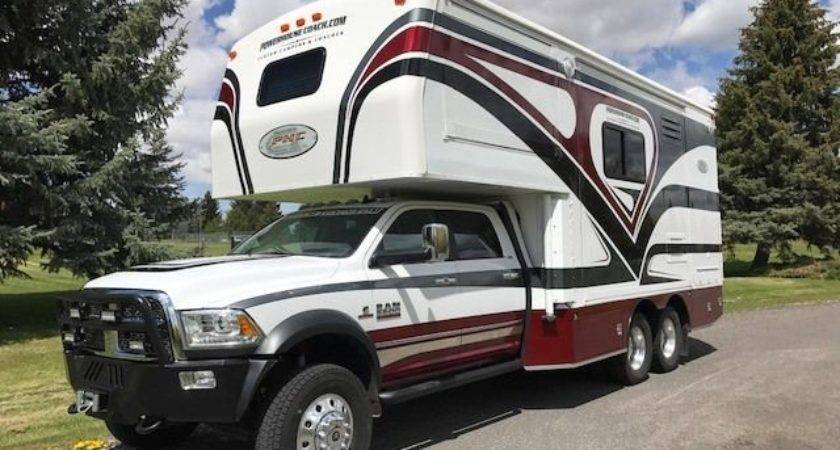 Now Available Ordering Design Your Own Truck Camper