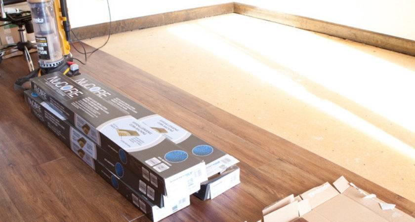 Nucore Flooring Studioffice Own Style