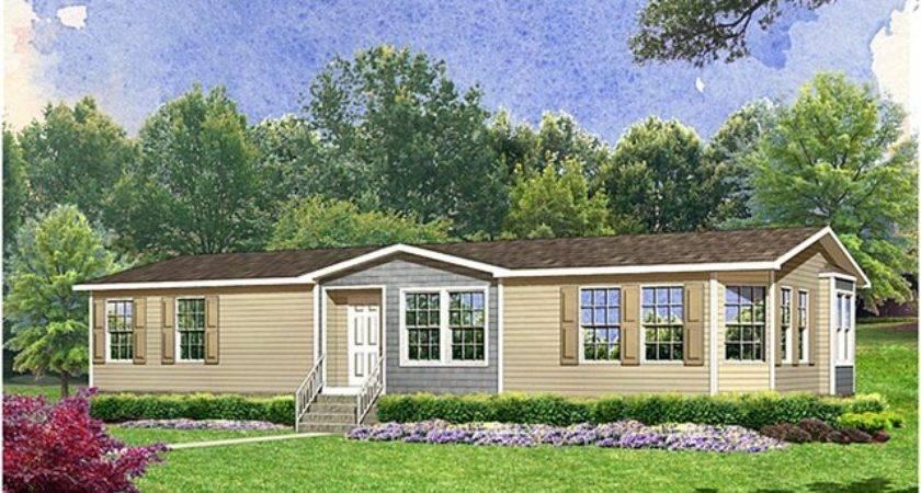Oakwood Homes Huntington