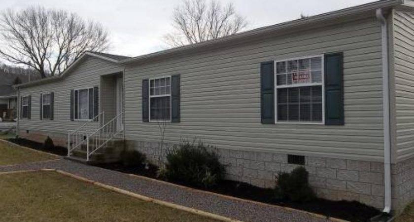 Oakwood Homes West Virginia Mobile Now