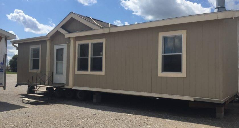 Oakwood Single Wide Mobile Homes Most Impressive Home