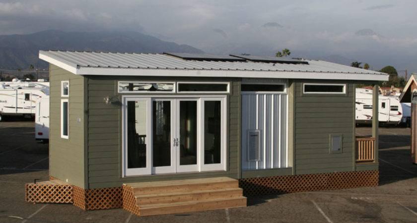 Off Grid Solar Cavco Park Model
