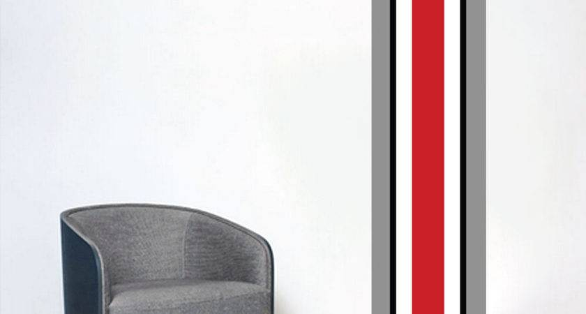 Ohio State Helmet Stripe Wall Decal Ebay