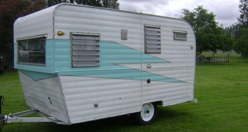 Old Canned Ham Trailer Sale Owner Autos Post