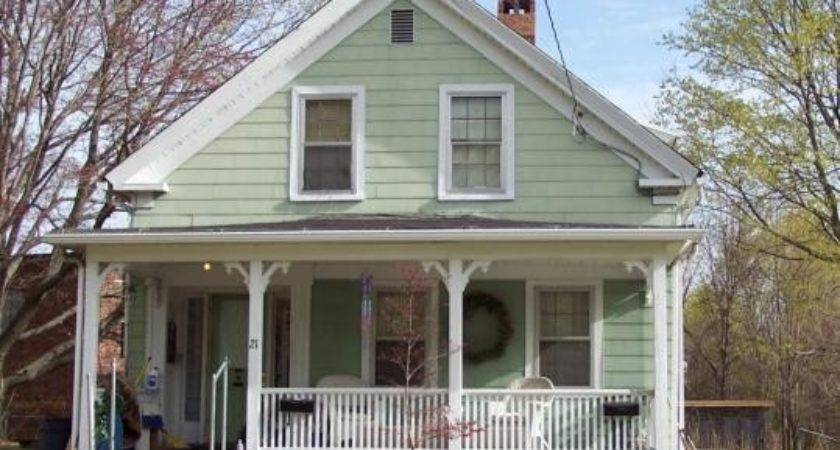Old House Leominster Has History Boston Globe