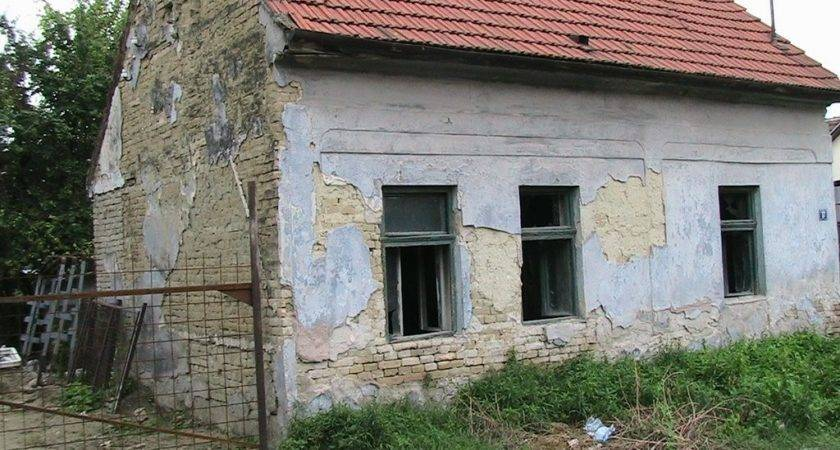 Old Small House Imgkid Has