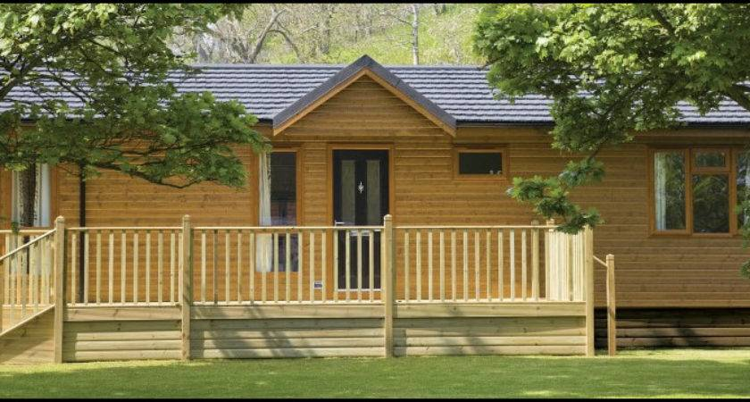 Olympia Mobile Home Ideal Granny Annexes