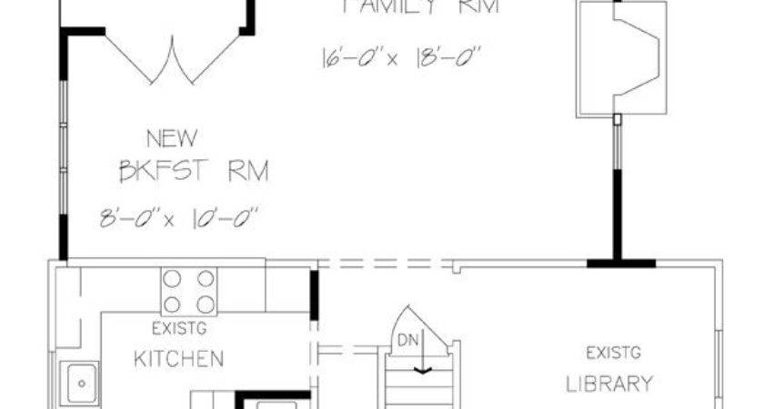 One Room Home Addition Plans Master Suite