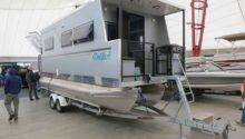 Open Roads Forum Travel Trailers Floating