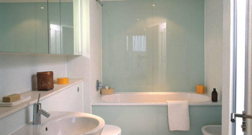 Options Bathroom Walls Hac
