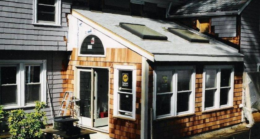 Original Prefab Room Additions Homes Simple