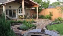 Outdoor Back Porch Designs Ideas Patio Decor