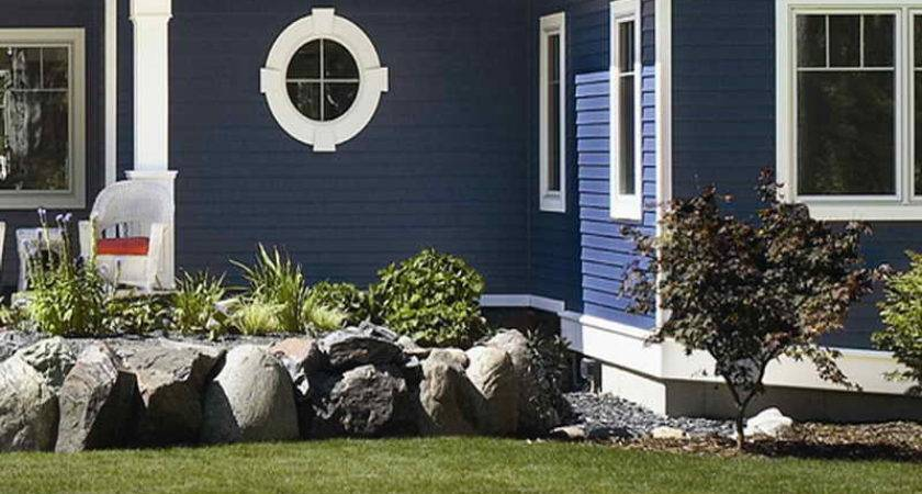 Outdoor Great Siding Options Ideas Materials