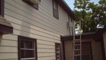 Outdoor Install Hardiplank Siding