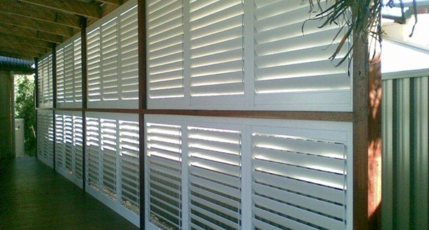 Outdoor Living Enclosed Deck Patio Porch