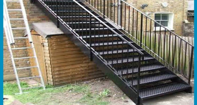 Outdoor Portable Metal Stairs Buy