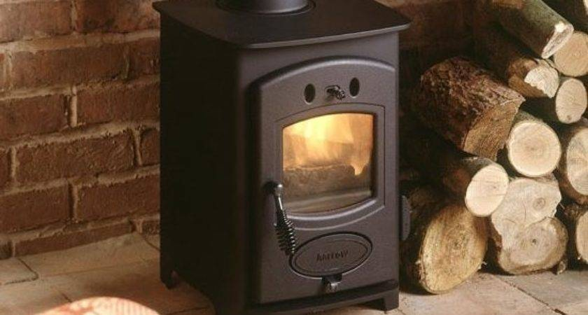 Outstanding Recommended Small Wood Burning Stoves