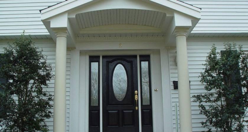 Overhang Front Porch Joy Studio Design Best