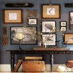 Paint Color Ideas Home Office Pottery Barn