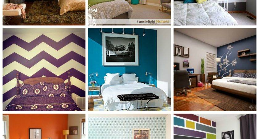 Paint Ideas Accent Wall Living Room