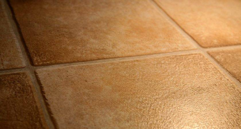 Paint Over Existing Ceramic Floor Tile Ehow