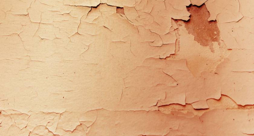 Paint Peel Off Freeimages