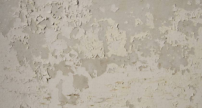 Painted Cracked Grey White Wall Texture Textures