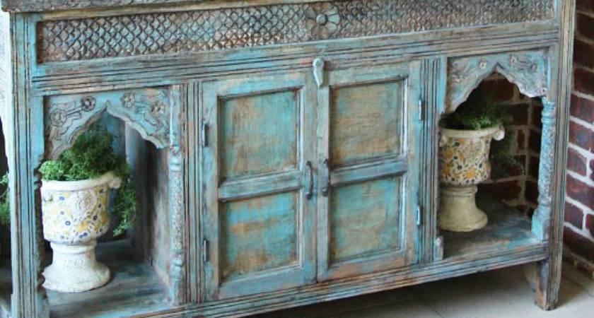 Painted Furniture Ideas
