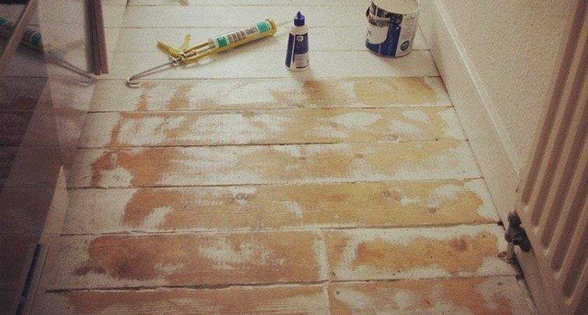 Painted Plywood Floors Guide Theplywood