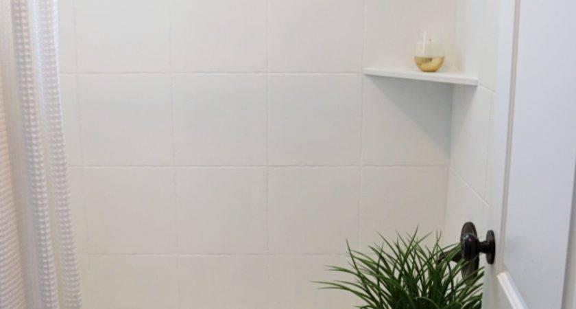 Painting Over Tile Bathroom Peenmedia