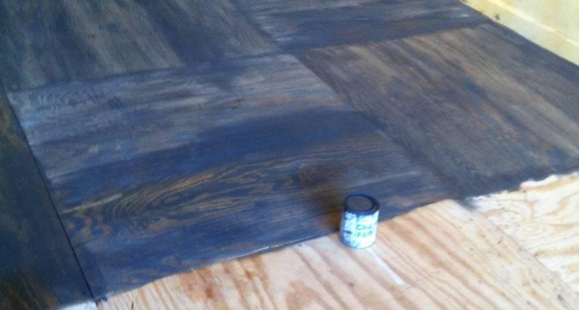 Painting Plywood Floors Home Ideas