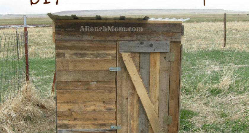 Pallet Chicken Coop Plans Can Build