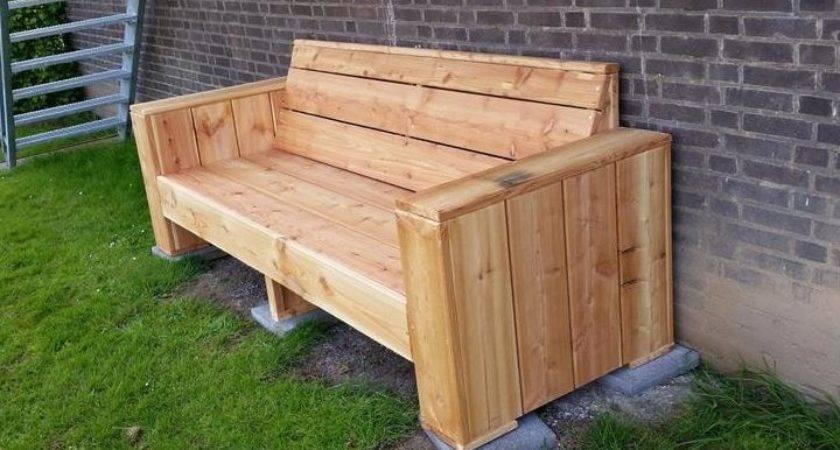 Pallet Furniture Plans Diy Projects Ideas