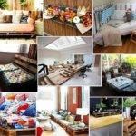 Pallet Furniture Recycling Pallets Into Unique