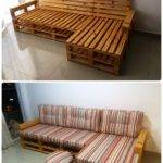 Pallet Ideas Can Diy Your Home Curiosidades