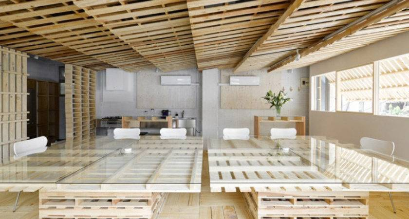 Pallet Retail Design Blog