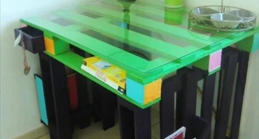 Pallets Design Ideas Makes Your Home Complete Pallet