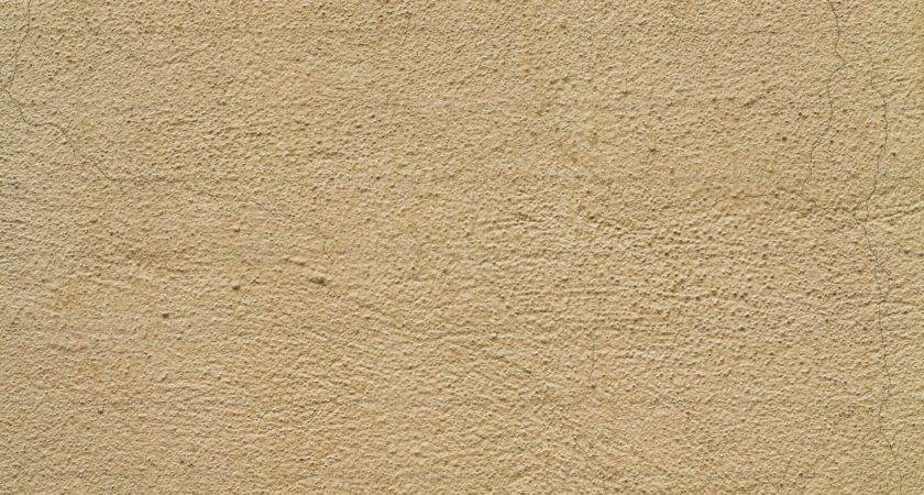 Paper Yellow Wall Texture