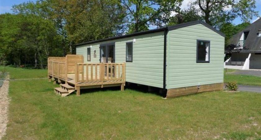 Parc Comburg Brittany France Mobile Homes Sale