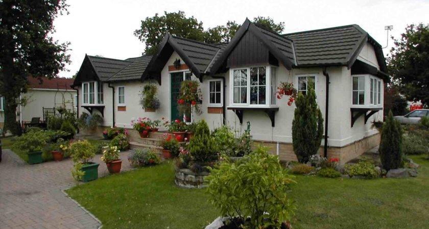 Park Homes Property List