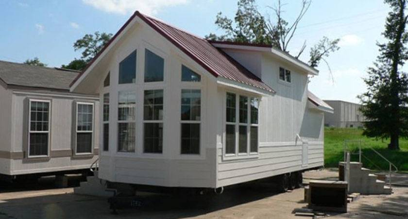 Park Model Homes Texas
