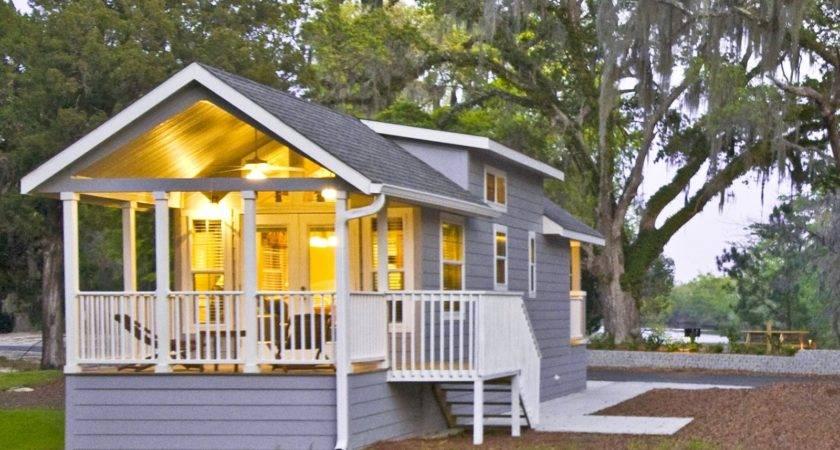 Park Model Rvs Champion Homes