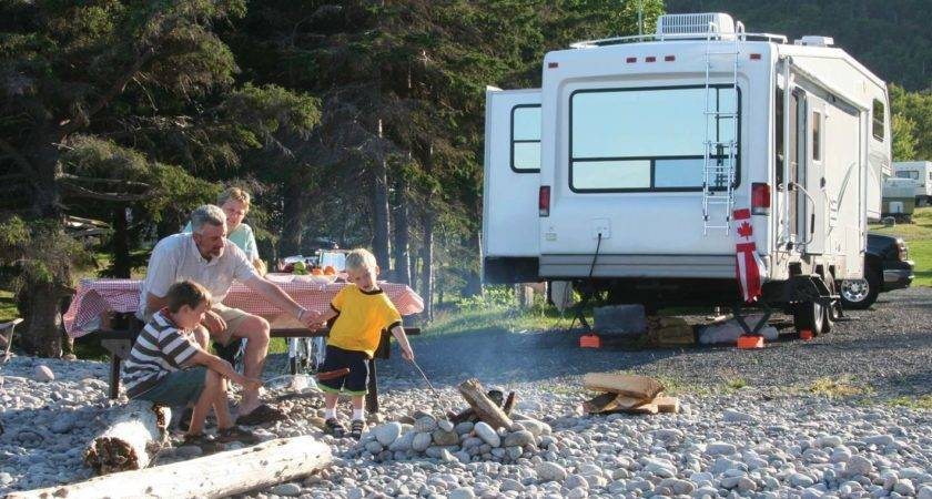 Parks Campgrounds
