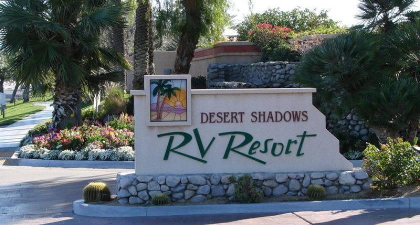 Parks Palm Springs Resort Lzk