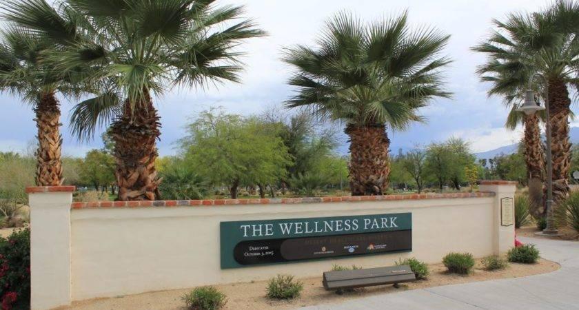Parks Recreation City Palm Springs